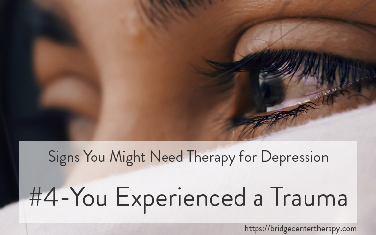 depression therapist