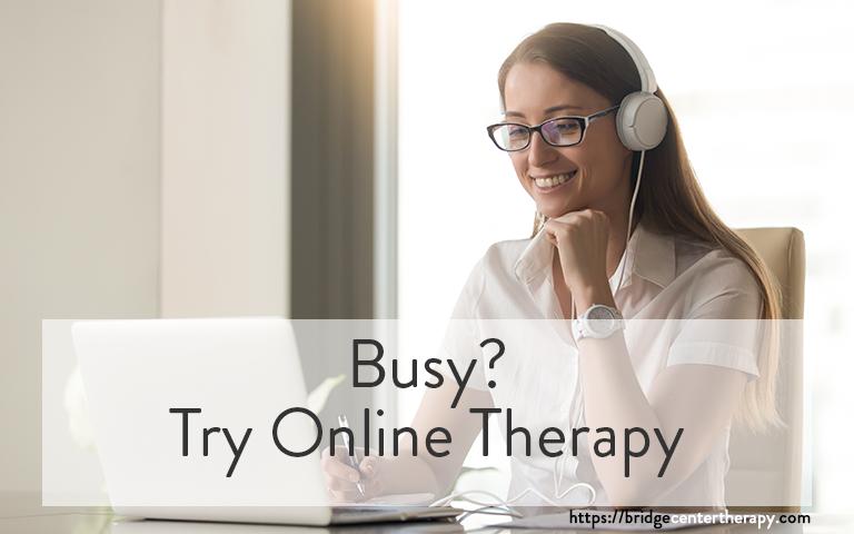teletherapy