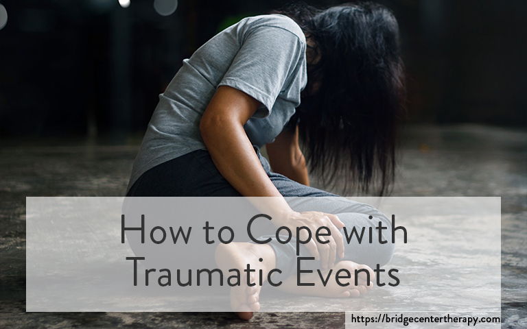 PTSD: How to Cope with Traumatic Events