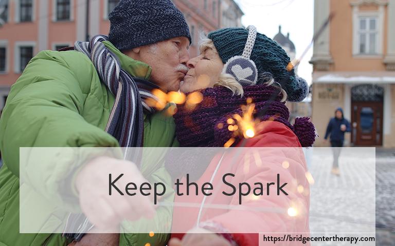 keep the spark