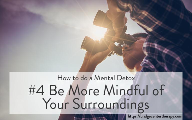 mental detox